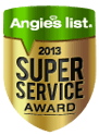angies-list house cleaning service reviews